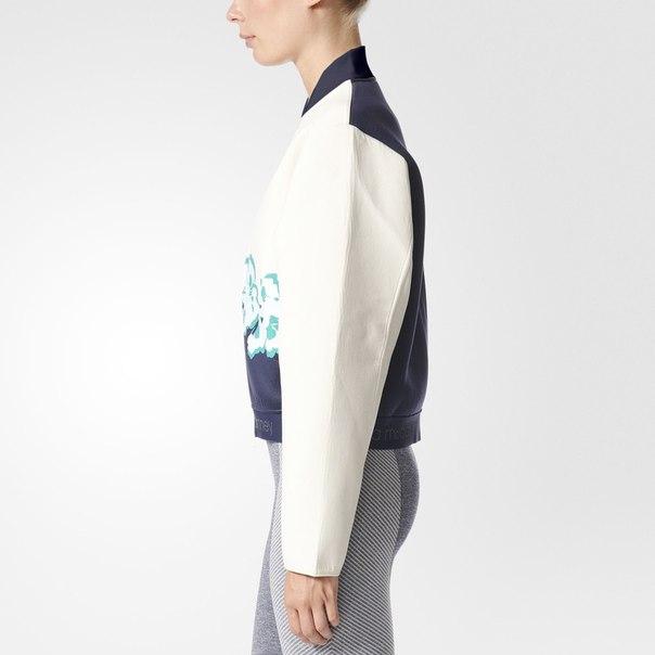 Куртка Yoga Flower