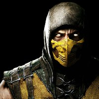 Mortal Kombat X [Мод: много денег]