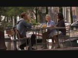 Закадровое видео со съемок фильма Шпион, который меня кинул с Сэмом Хьюэном