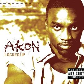 Akon альбом Locked Up
