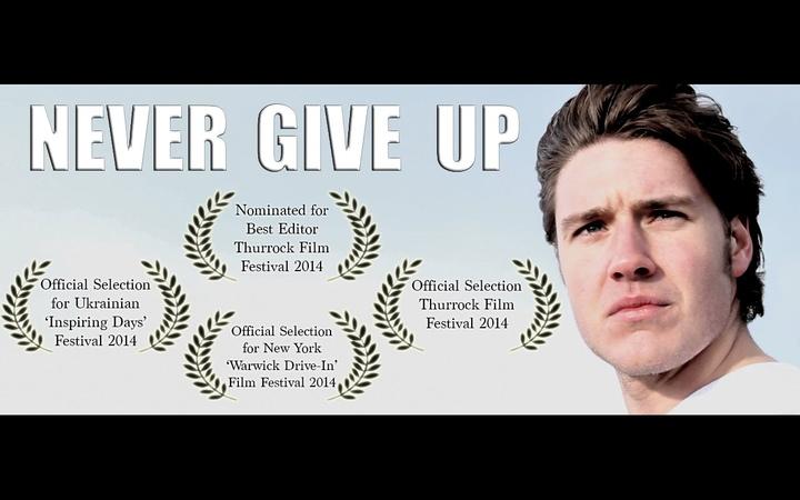 Never Give Up (Award Nominated Short Film) [Motivational/Inspirational Video]