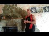 Статическая нагрузка Работа на объем мышц силу сухожилий и