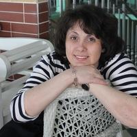 Наталья Щеголева