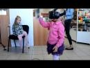 23 09 ОТКРЫТИЕ Аттракциона Виртуальной Реальности в городе Семенов