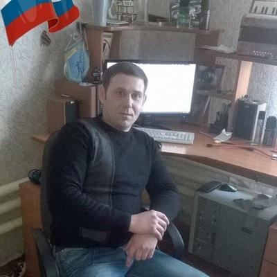 Игорь Скуратов