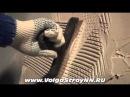 Штукатурка стен своими руками выравнивание стены