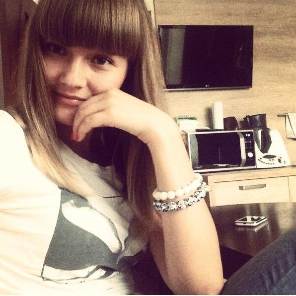 Катя Пальмина, Москва - фото №6