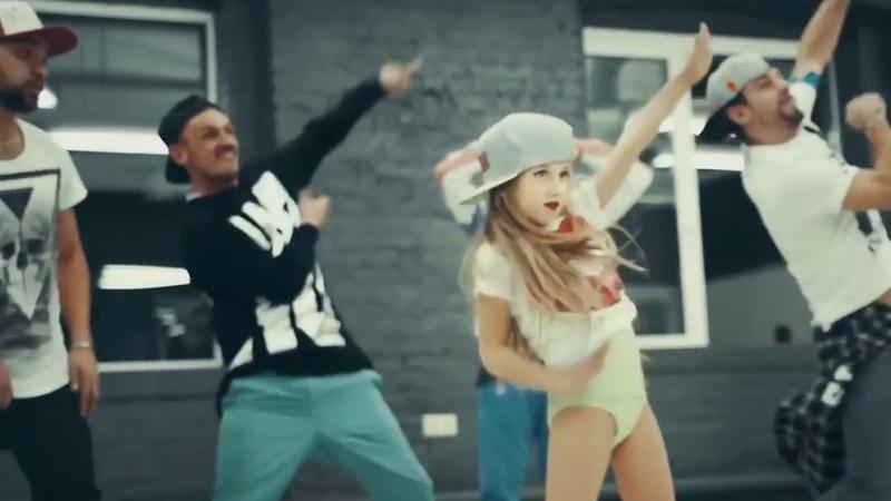 Татарская танцевальная музыка