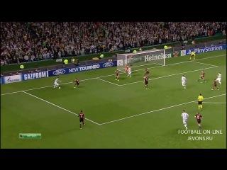 Обзор матча Селтик — Аякс 2:1, Лига Чемпионов 22 октября 2013