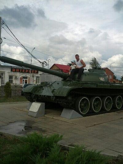 Марат Ризванов, 11 августа 1983, Самара, id47694712