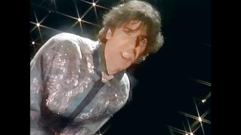 Peter Wolf - Oo-Ee-Diddley-Bop! (1984)