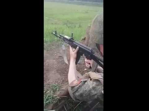 Русский снайпер Я ржал