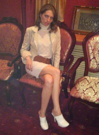 Алена Тимошенко, 20 ноября 1982, Ярославль, id225336101