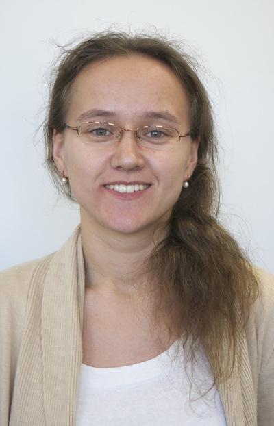 Катя Кулёмина, 2 мая , Ульяновск, id1058907