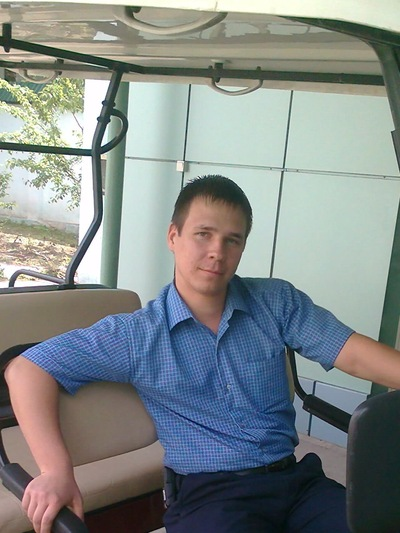 Виктор Студеникин, 13 мая 1989, Казань, id214130723