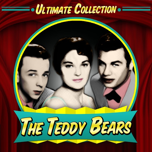 Teddy Bears альбом Ultimate Collection