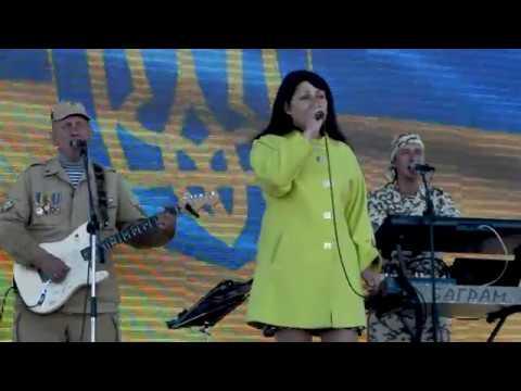 Гурт Баграм - Концерт із нагоди Дня захисника України