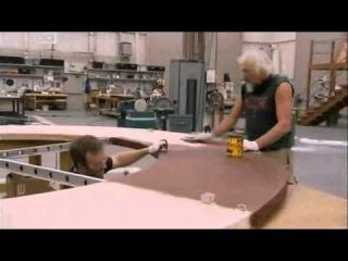 Аппараты Леонардо да Винчи - 7 серия. Воздушный винт