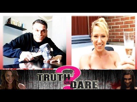 🎥 TRUTH OR DARE I Verdad o Reto? PelisDeTerror en ChatRoulette I Funny Scary Pranks