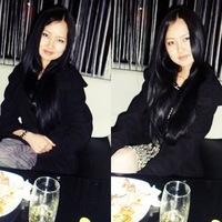 Alima Aliyeva, 26 января 1999, Екатеринбург, id220166151