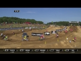 Fiat Professional MXGP of Lombardia 2018 - Replay EMX 250 Race 1