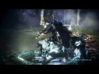 Nioh 2 _ Closed Alpha _ PS4