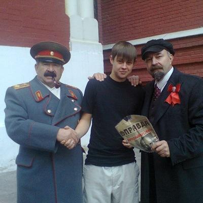 Андрей Савченко, 14 мая , Красный Луч, id20273301