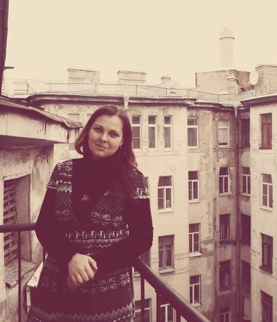 Мария Осколкова