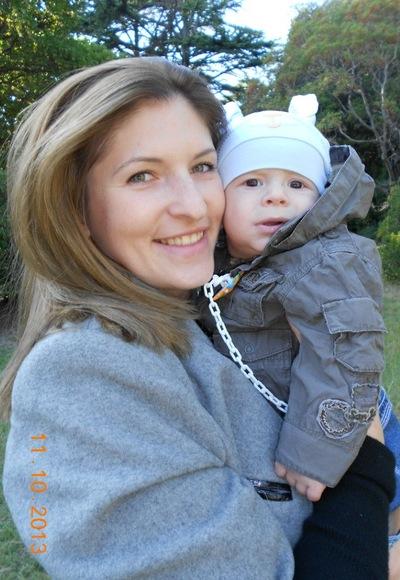 Людмила Псарева, 11 января 1990, Онега, id99850853