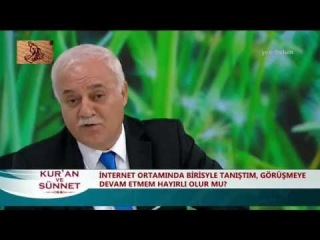 Nihat Hatipoglu - Kuran ve Sünnet - 09.11.2014 - HQ