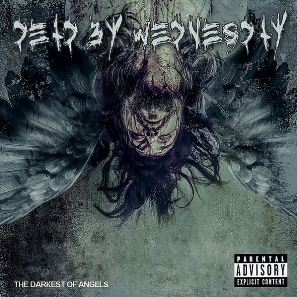 Dead By Wednesday - The Darkest Of Angels (2016)