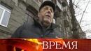 В Киеве полицейские избили 81-летнего сотрудника КБ имени Антонова Виктора Ковальского.