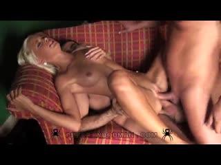 Порно мжм с прекрасной блондинкой fmm threesome orgy with beautiful blonde dido angel. pierre woodman .com