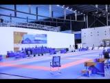 2018 Wesing National Karate Championship Series