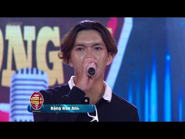 Chàng trai 20 tuổi hát Forever and one làm say lòng người |HTV GIỌNG ẢI GIỌNG AI MÙA 2| GAGA4