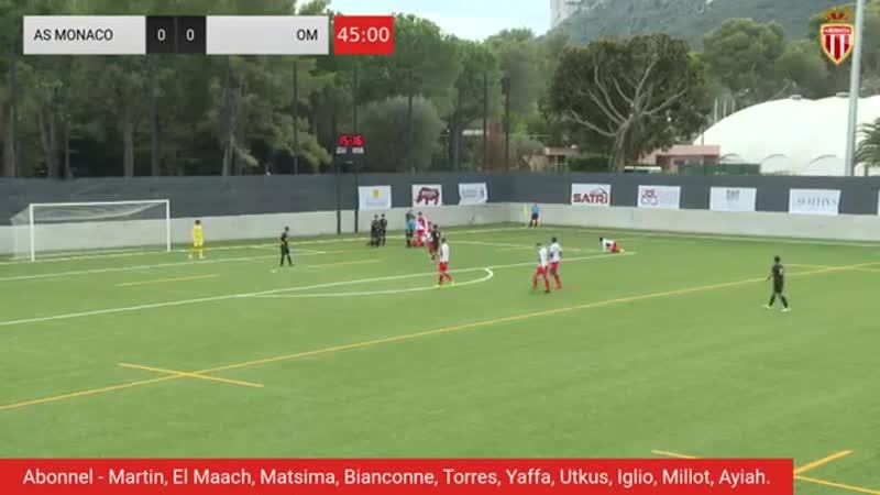 U19_AS_Monaco_-_OM
