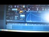 arduino (my DEMO projects) MIDI controller, FL screatcher