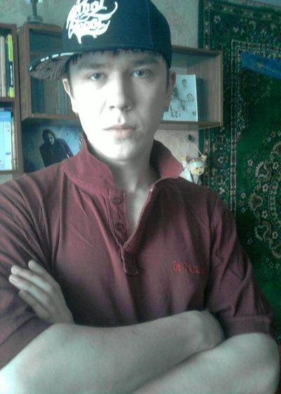 Андрей Юрьевич, 12 марта 1987, Одесса, id208364761