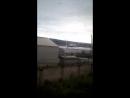Ванино прибытие поезда Владивосток - Сов.Гаваньна ст.Ванино 02.09.2018г