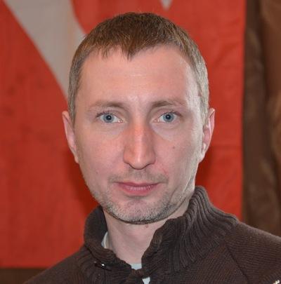 Борис Прилуцкий, 21 декабря 1977, Москва, id206133430