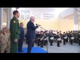Военная кафедра ТулГУ_возрождение