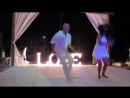SUGAR - Maroon 5 Wedding Dance - Devon Perri Nicole Perri