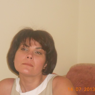 Наташа Шихова, 26 ноября 1974, Калуш, id196200808