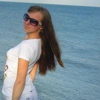 Виктория Сергиенко, 28 апреля 1997, Орел, id140299047