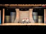 Da Boom - Russia (Adult) @ HHI's World Hip Hop Dance Championship 2012