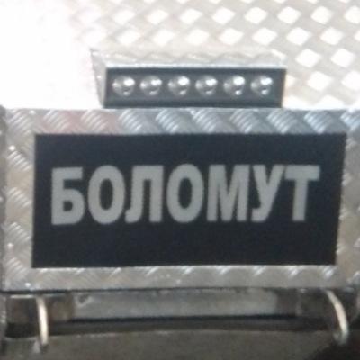 Вячеслав Доклов