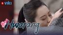 Hwarang - EP 20   Go Ara Kisses Park Seo Joon [Eng Sub]