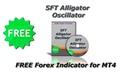 SFT Alligator Oscillator | FREE Forex Indicator for MT4
