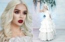 Белая королева ost Алиса в зазеркалье