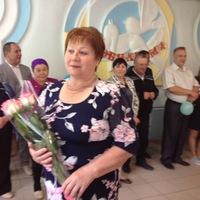 Степанова Лидия (Алексеева)